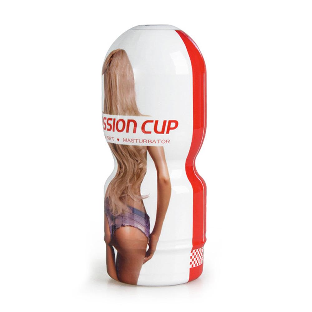 Male Masturbation Cup Mouth Vaginal Anus Silicone Masturbator Realistic Vagina Pussy Sex Toys for Men A