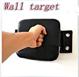 NuoYa001 Taekwondo Karate kick Boxing MuayThai Wing Tsun Straight Punch Wall Pad Target