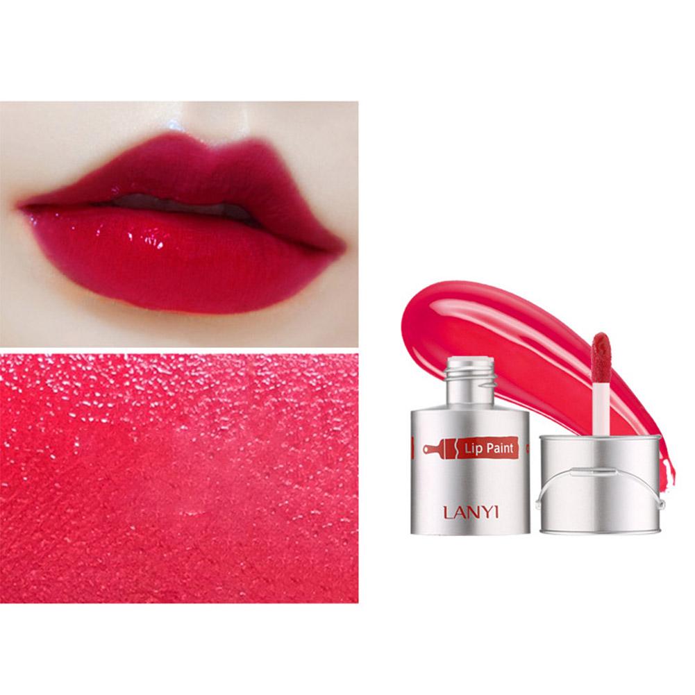 Waterproof Long Lasting Liquid Lip Gloss Lipstick Makeup Cosmetics