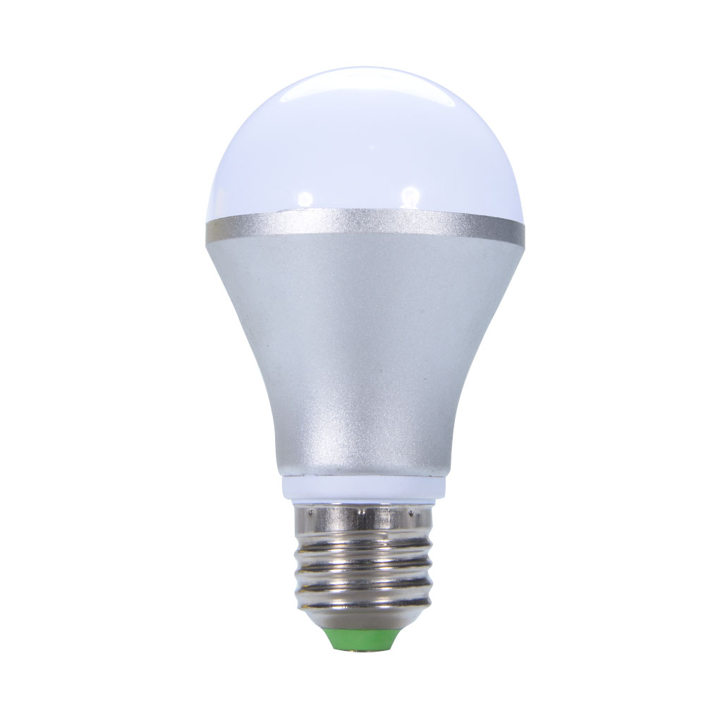 [EU Direct] Topone 5W RGB LED Bulbs A60 Dimmable Color Changing Bulb 160° Beam Angle 16 Colors Remote Controller Included LED Light Bulbs
