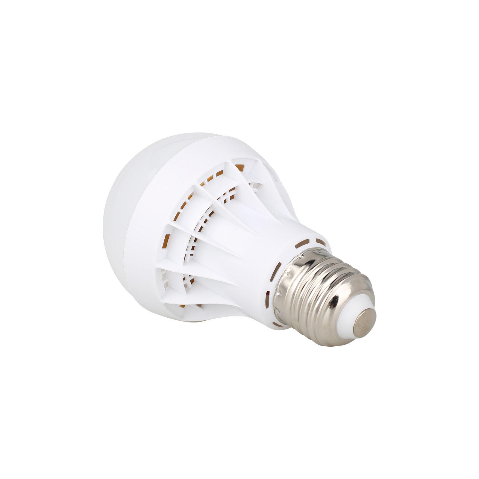 LED E27 Energy Saving Bulb Light 3W  Globe Lamp  220V Warm White