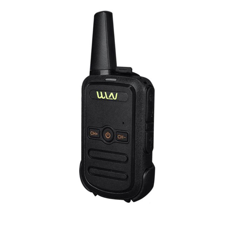 Interphone Dual Band Handheld Two Way Ham Radio Communicator HF Transceiver Amateur Handy interphone British regulatory