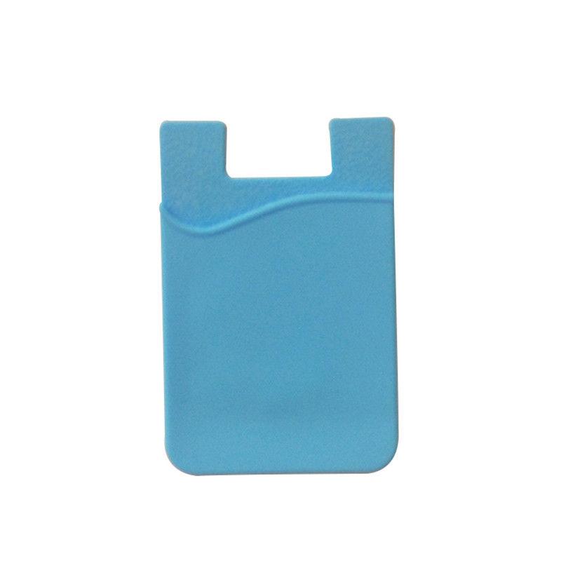 Fashion Simple Adhesive Silicone