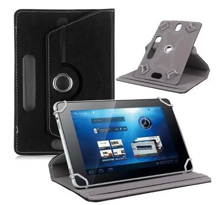 Leather Pads Protection Case
