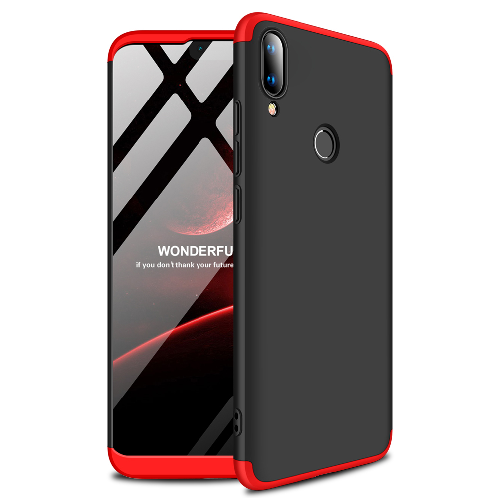 Shockproof 360 Degree Full Protective Case
