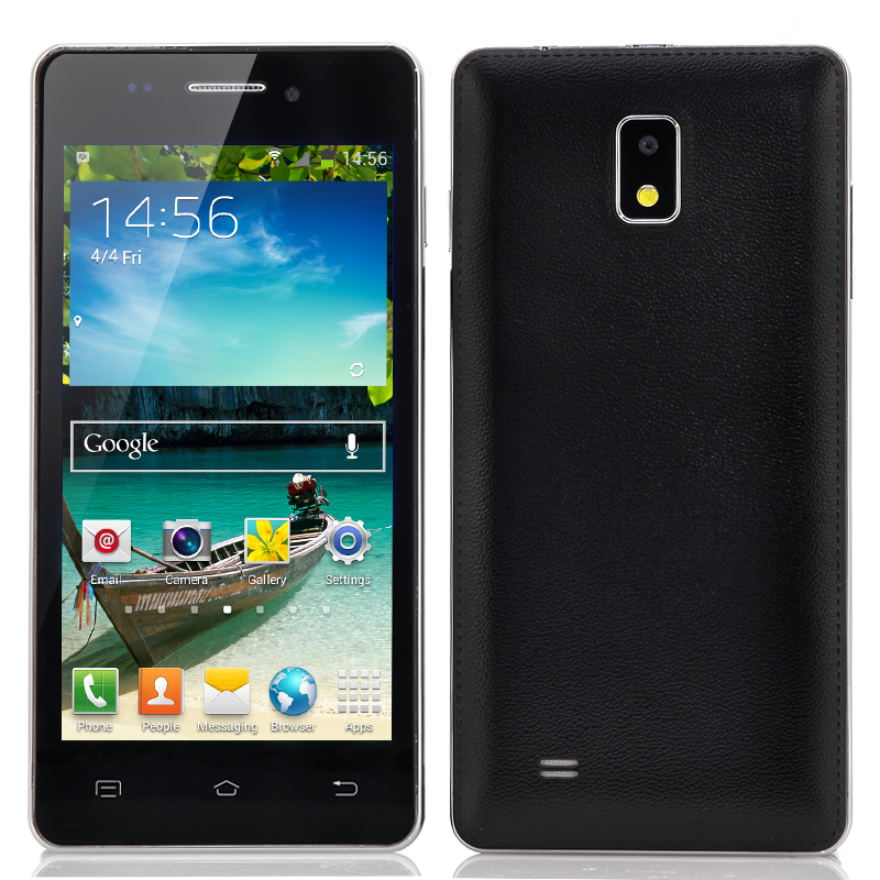 4.7 Inch 3G Android 4.2 Smartphone