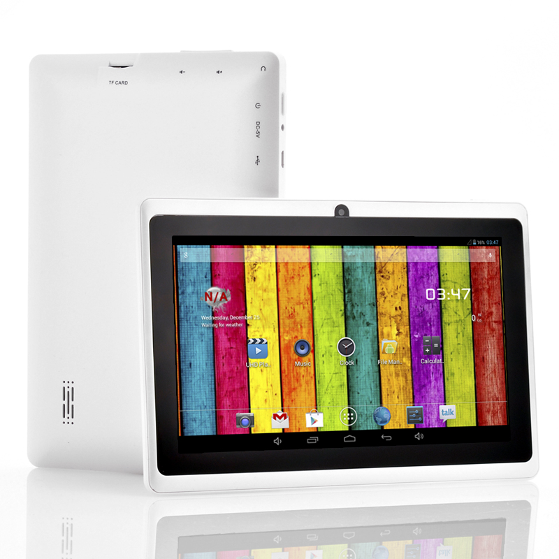 Android 4.2 7 Inch Tablet - Horus II