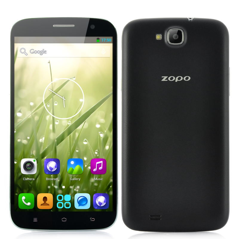 ZOPO ZP990+ Octa-Core Android 4.2 Phone