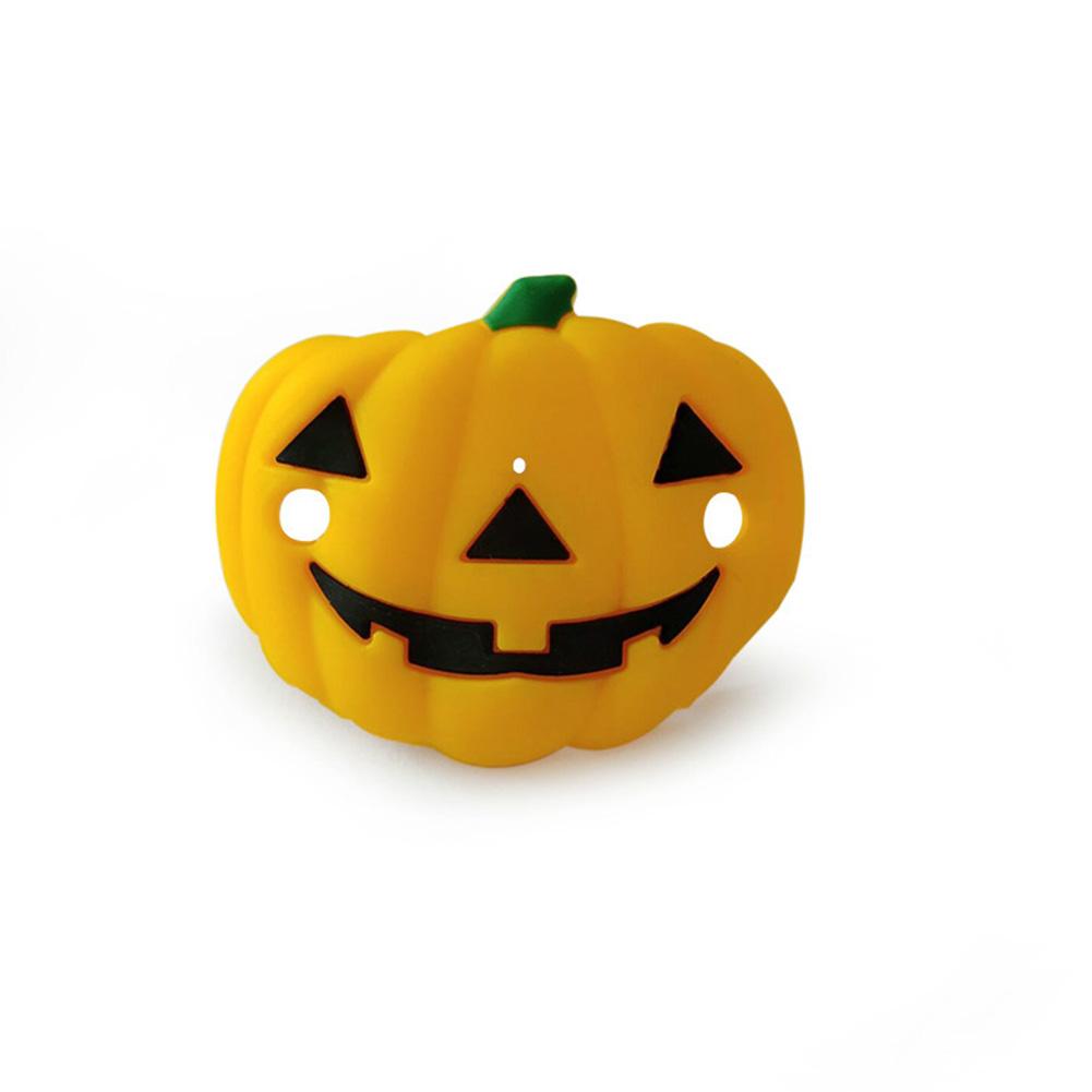 Baby Halloween Pacifiers Ghost Festival Pumpkin Maternal Children Products Pumpkin