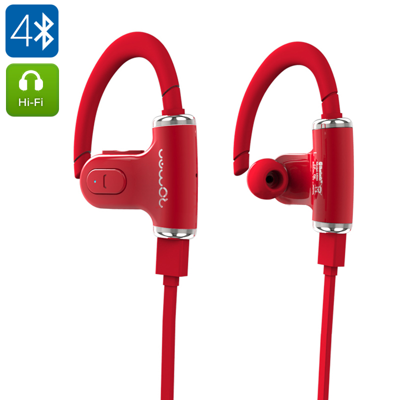 ROMAN S530 Sport Bluetooth 4.0 Headset