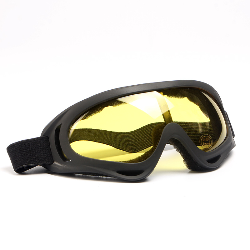 Wind Goggles Cross-country Ski Goggles Polarized Outdoor Cycling Safety Glasses