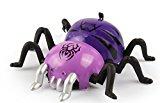 无线遥控车模爬墙蜘蛛侠紫色