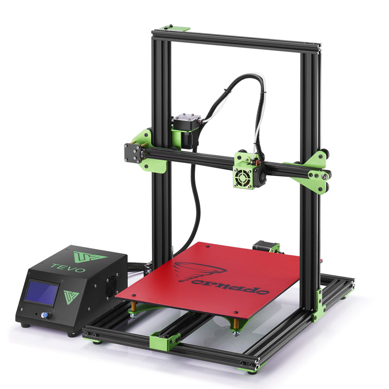 Wholesale TEVO Tornado 3D Printer From China