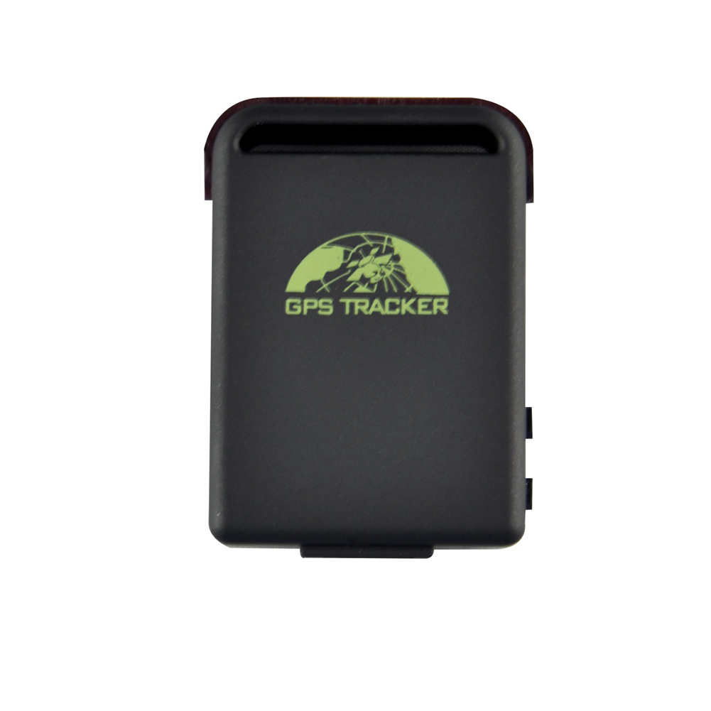 TK102B Car GSM GPS Tracker