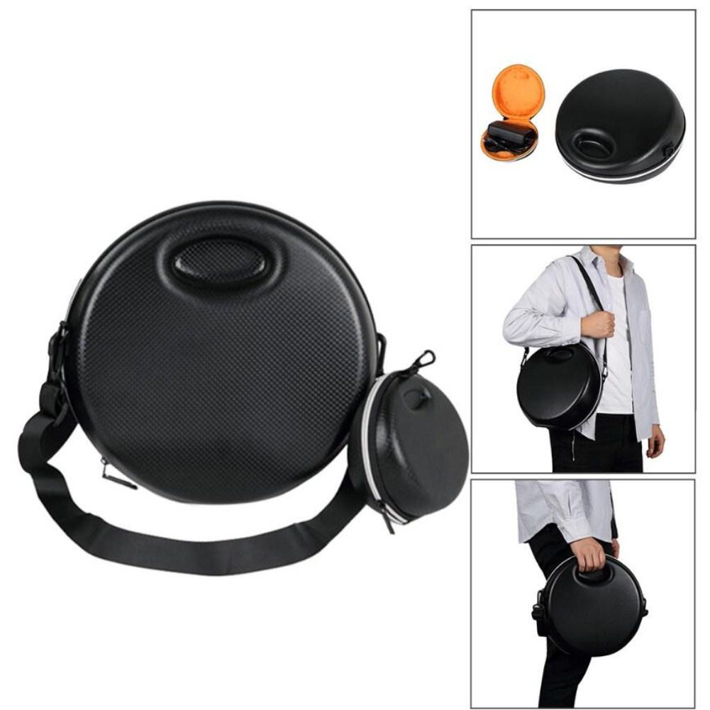 Bluetooth Speaker Carrying Storage Bag Box for Harman Kardon Onyx Studio5 black