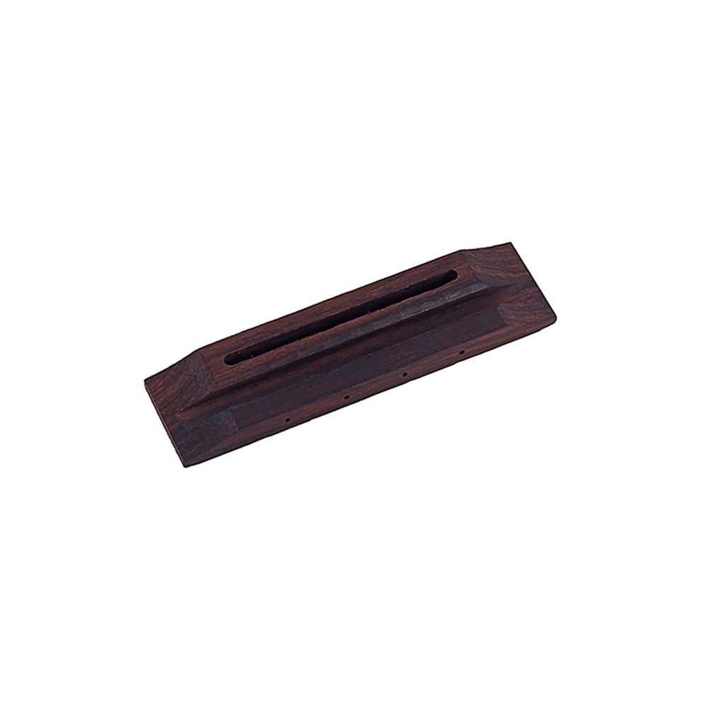 Ukulele Bridge Professional Ukulele Accessory Repair Production Materials Accessories Wood color