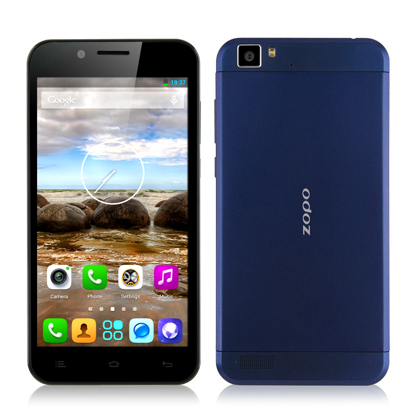 ZOPO ZP1000 Octa Core Phone (Blue)