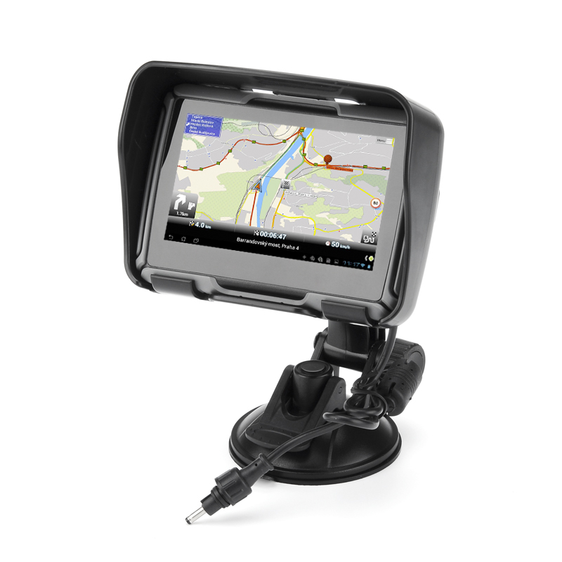 Wholesale Motorcycle Navigation - GPS Unit From China