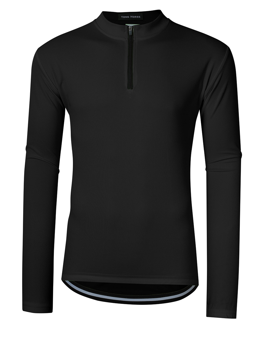 Men's Cycling Jersey Quick Dry Sports Tops