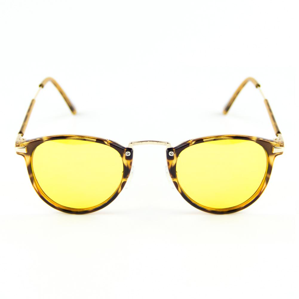 [US Direct] Cyxus Anti Blue Light Computer Glasses for Blocking UV Eye Strain Headache, Reading Eyewear (8065T01, Bright Black) Block Droplets Regular Tortoise_M