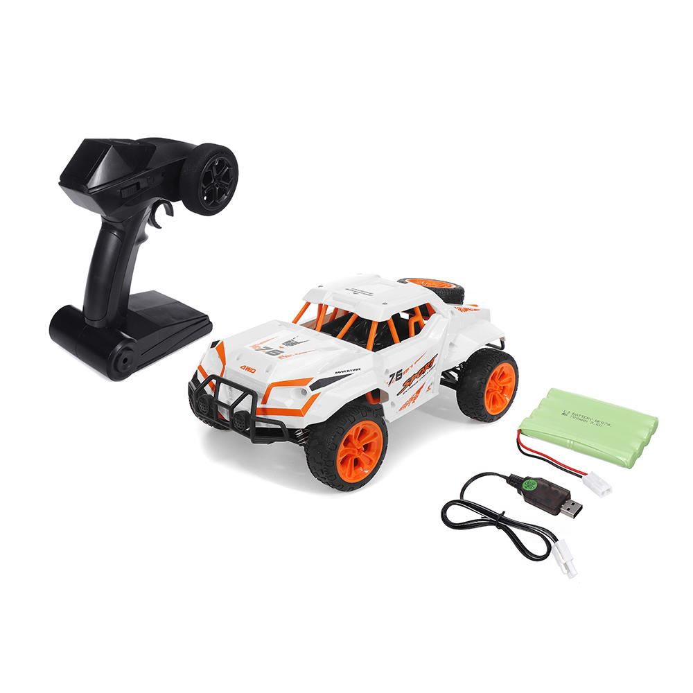 TKKJ K01 1/16 RC car 25km/h Electric Rally Wireless Control Crawler Road Car Models Toys Race Drift Vehicles RTR Toys for Kids Gifts white