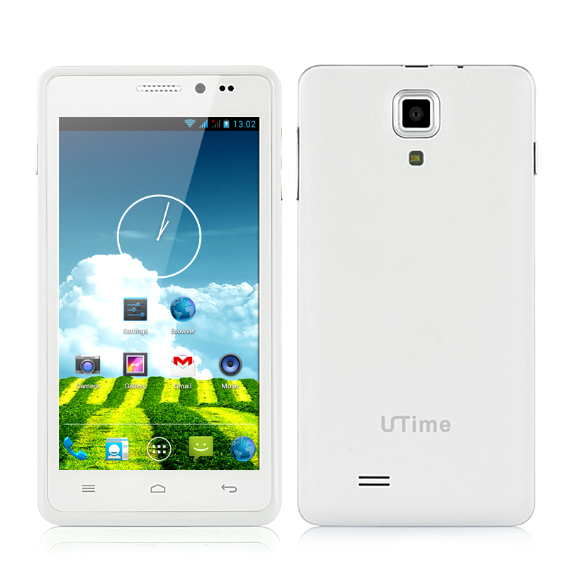UTime G7 Quad Core Android 4.2 Phone