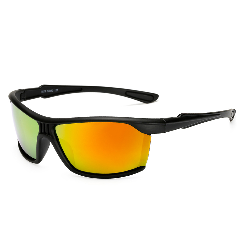 Men Fashion Outdoor Riding Polarized Sunglasses