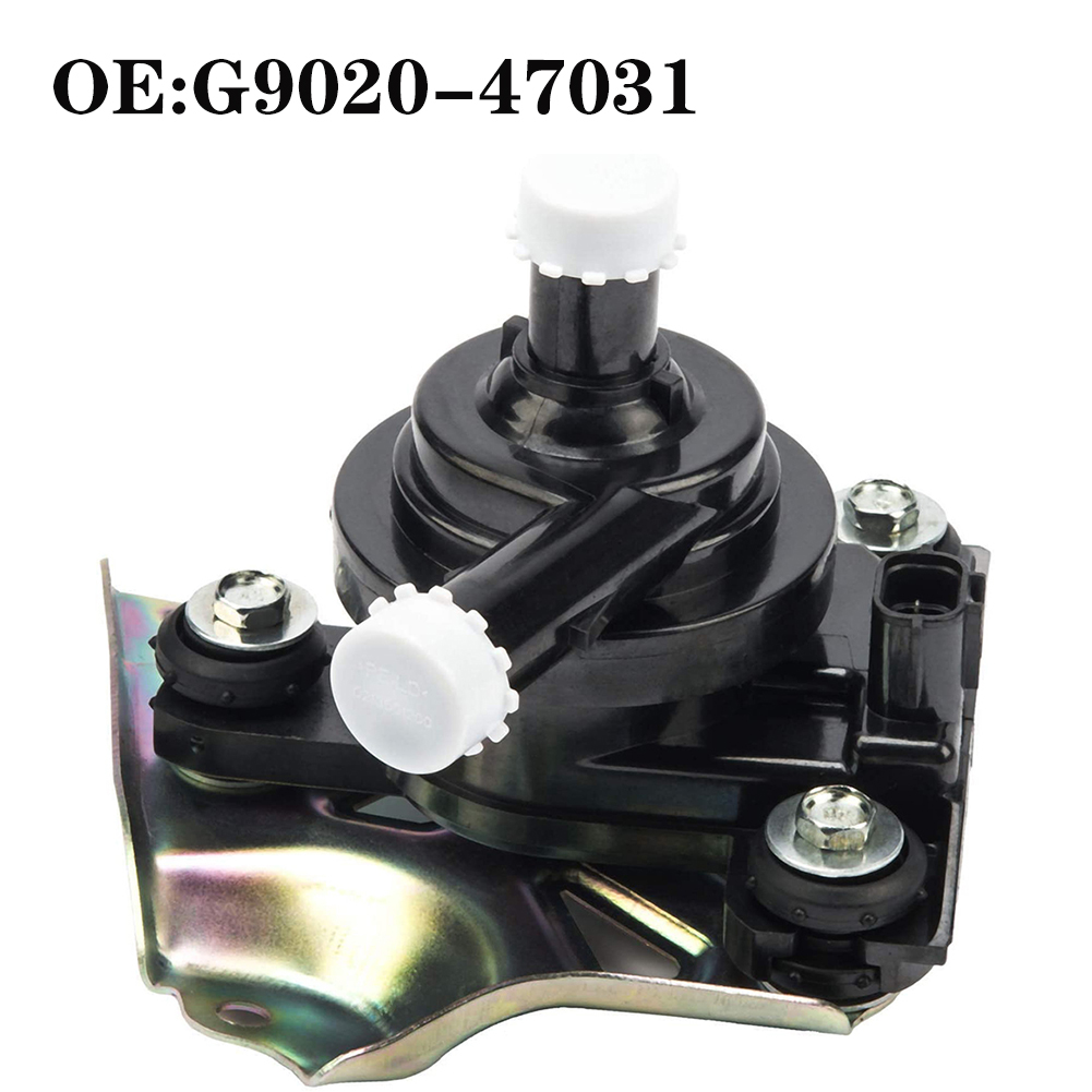 Electric Inverter Water Pump for Toyota Prius OE:G9020-47031 04000-32528