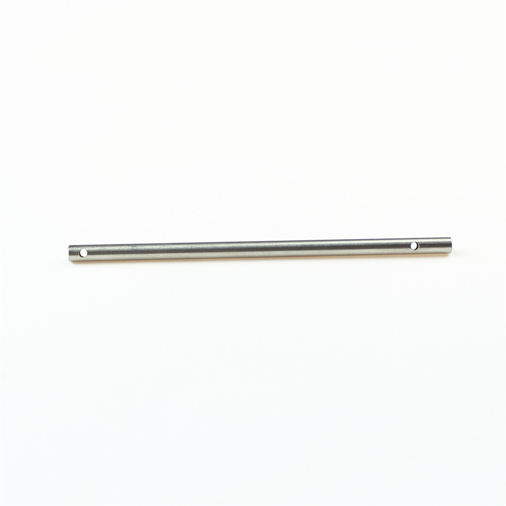 Helicopter Onderdelen Main Shaft for WLtoys V950 RC Toys Accessories Silver plating
