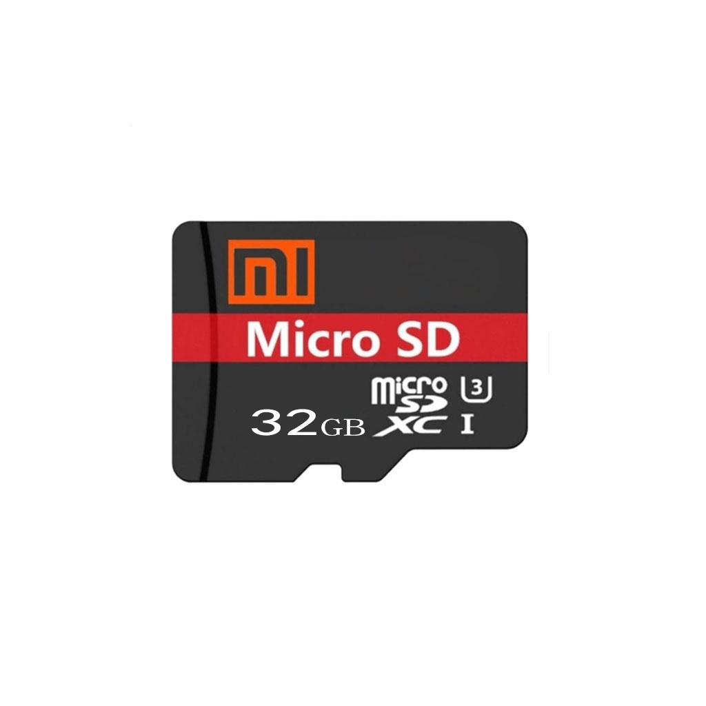 Original XIAOMI Memory Card High Compatibility Temperature Resistance Shockproof Memory Card