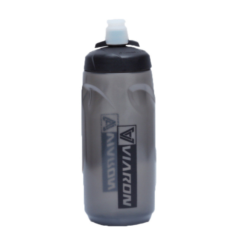 Outdoor Sports Water Bottle Bike Drink Bottle Smart Mouth For Bicycle Accessories 620ML