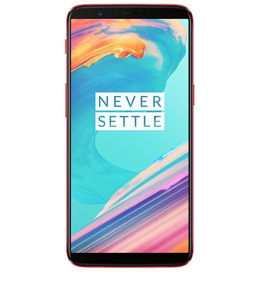 Oneplus 5T 8+128 Smartphone Red