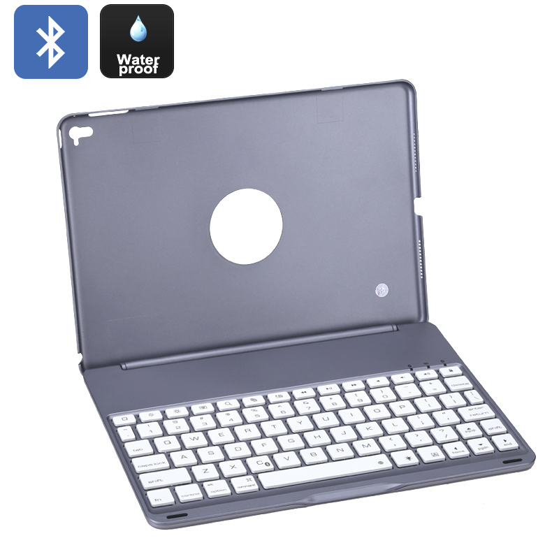 Portable Bluetooth Keyboard
