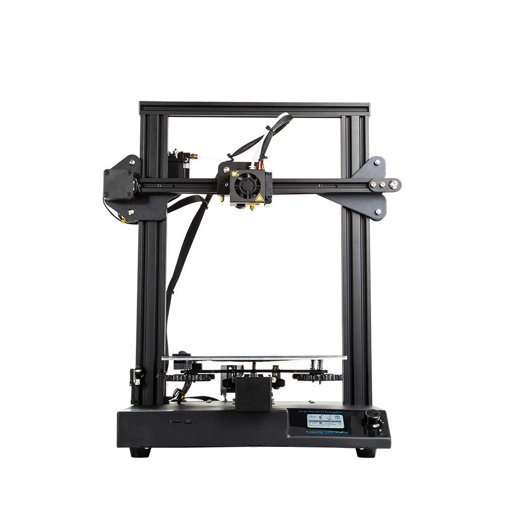 Creality3D CR20 Quickly Assemble  3D Printer