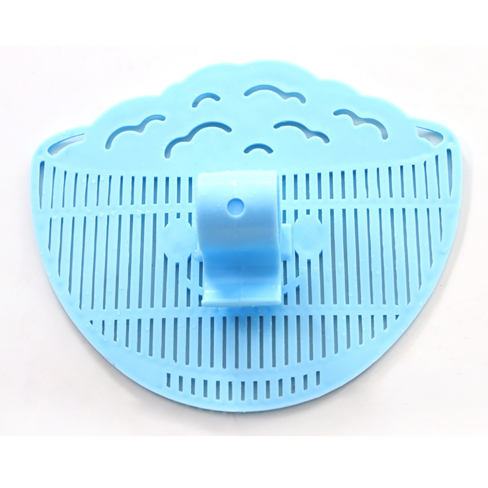 Smile Face Shape Kitchen Rice Beans Peas Wash Sieve Filter Cleaning Tool