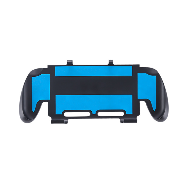 Grip Case For Nintend Switch Lite Ergonomic Design Joystick Gamepad Case For Switch Lite Console Accessories Protection Shell Cover blue