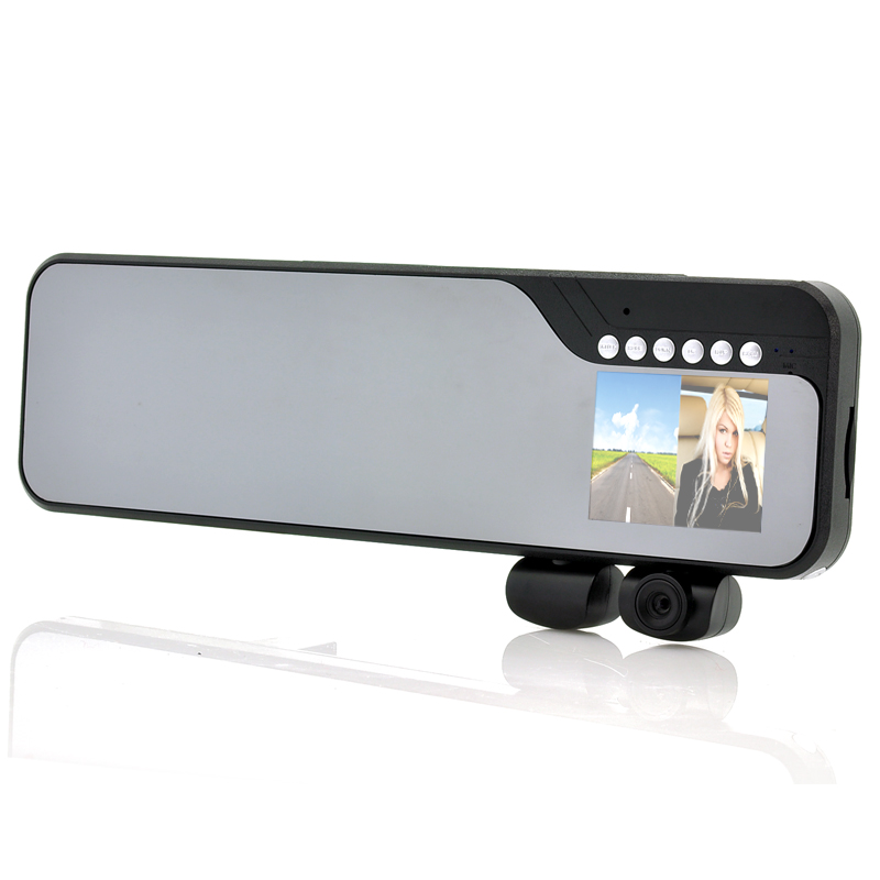 wholesale car dashcam rear view mirror camera from china. Black Bedroom Furniture Sets. Home Design Ideas