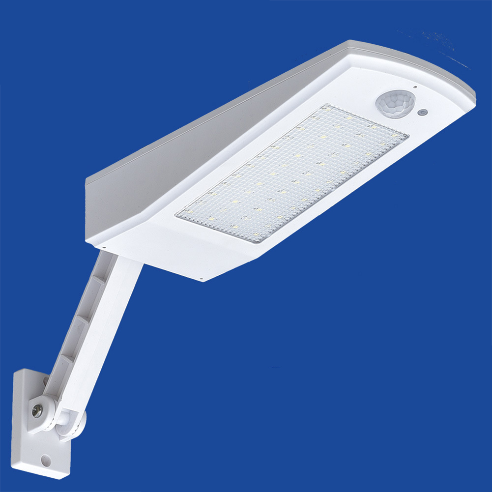 Warm White LED Light