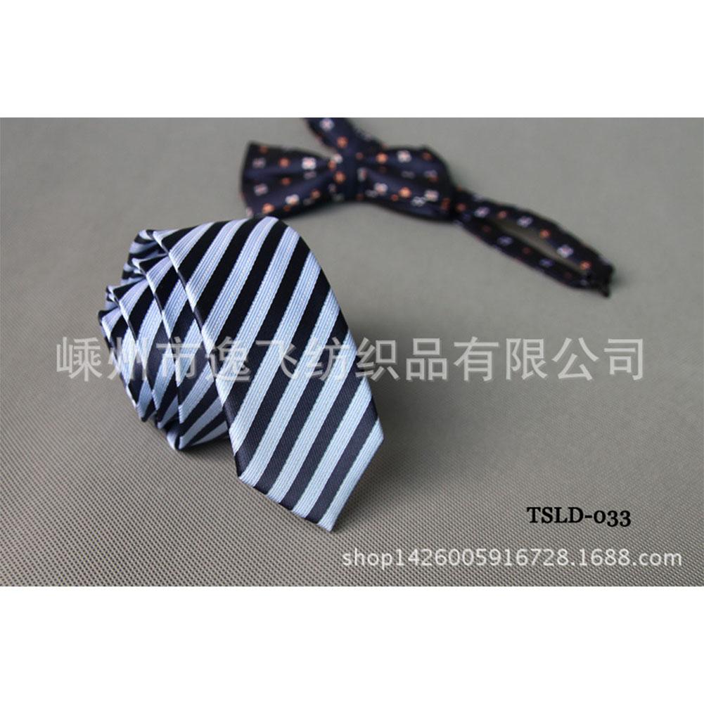 5cm Skinny Tie Classic Silk Solid Dot Narrow Slim Necktie Accessories Wedding Banquet Host Photo TSLD-033