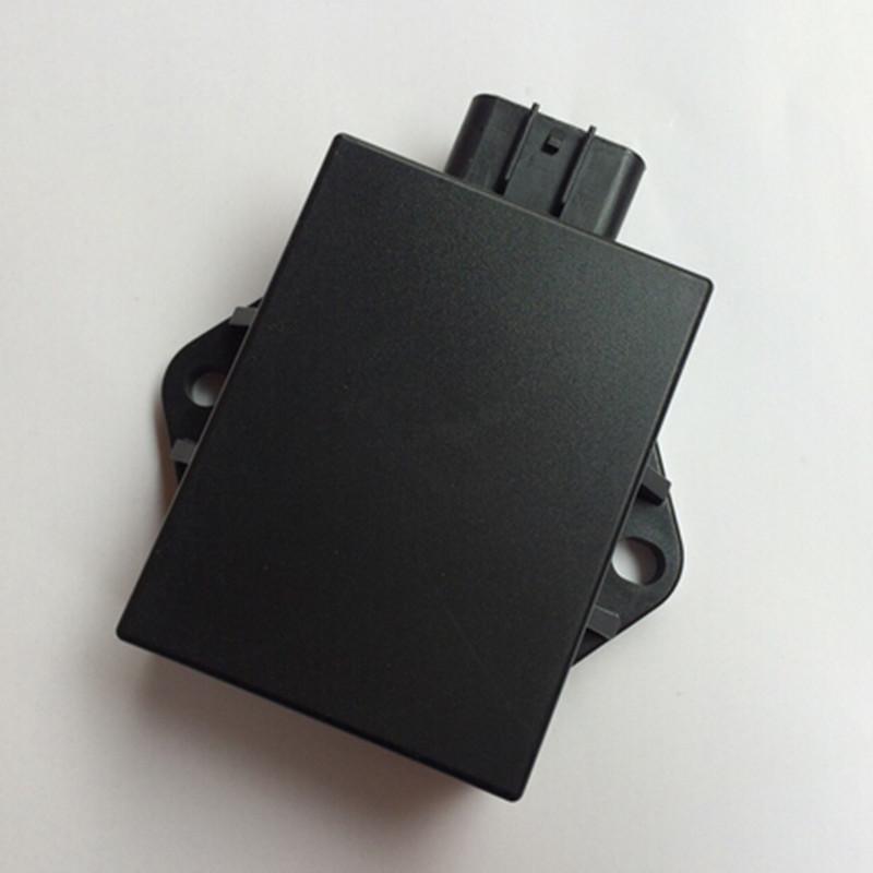 Motorcycle Digital Electronic Ignition CDI Box Unit ECU For Suzuki EN125/CDI/GN125/GS125