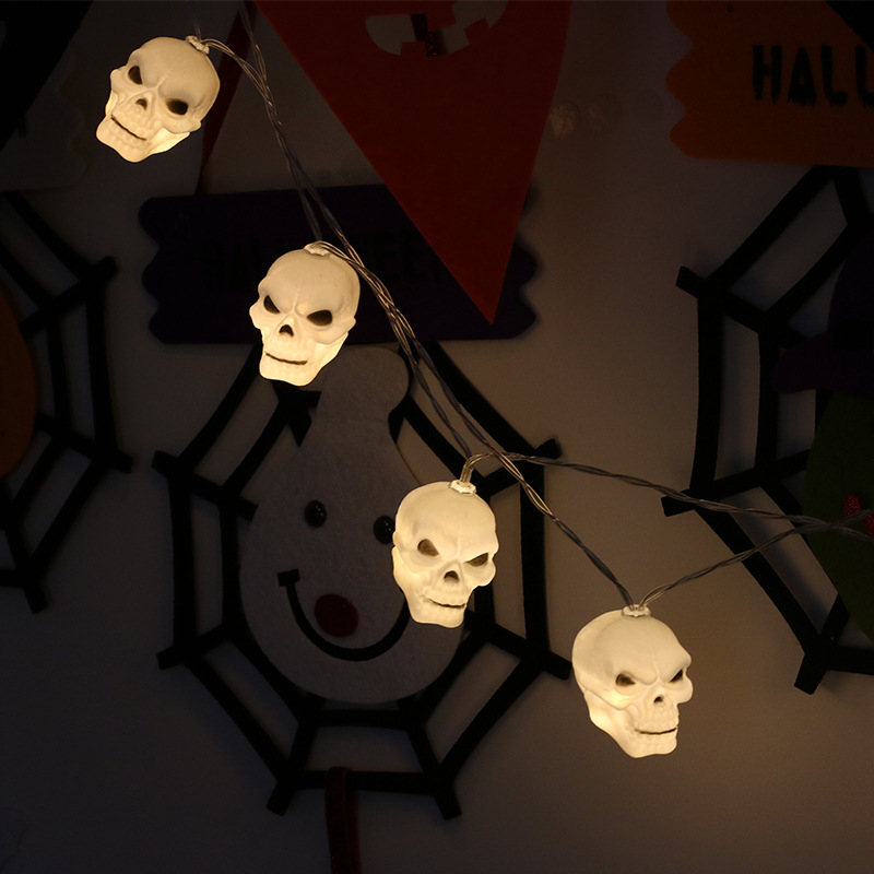 2M 10LEDs Halloween Series String Light