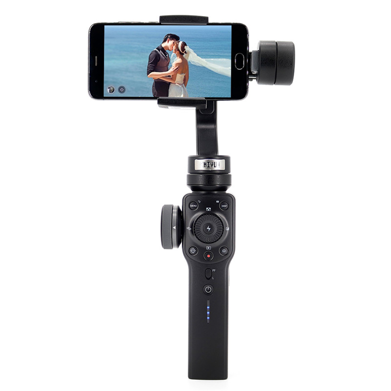 Zhiyun Tech Smooth 4 Smartphone Gimbal