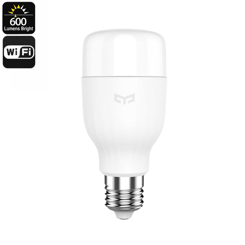 Xiaomi Yeelight E27 Smart LED Bulb