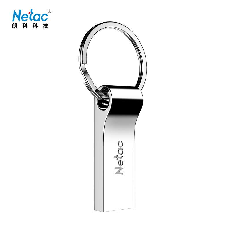 Netac U275 USB Flash Drive 64GB
