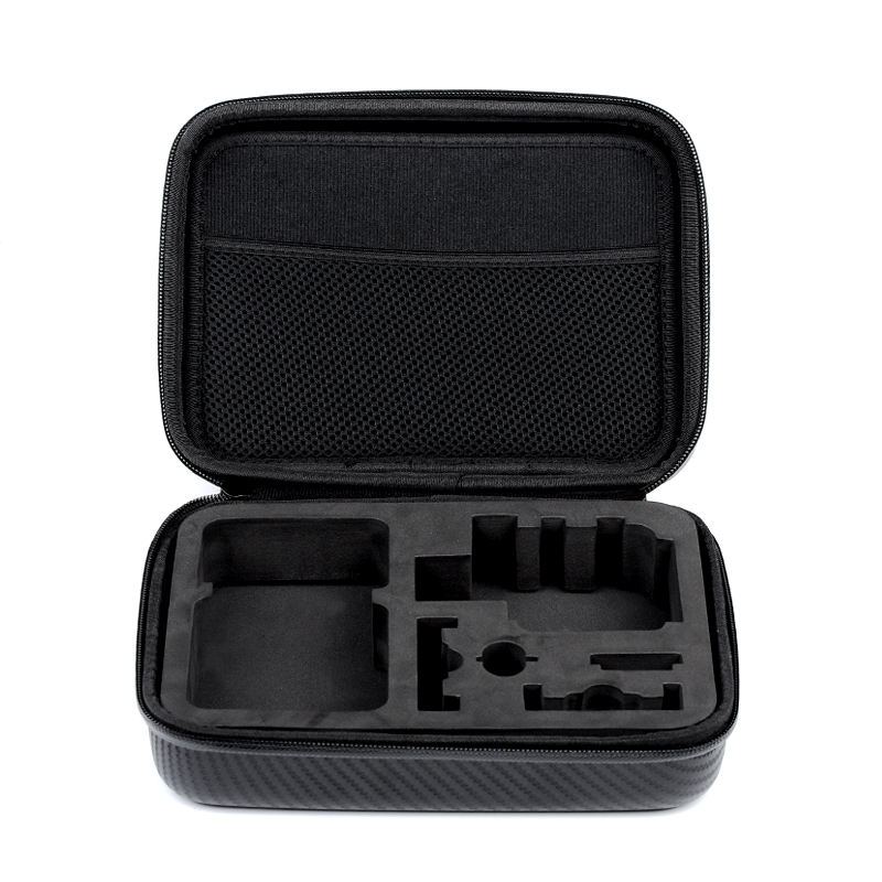 Portable Storage Case for Action Camera
