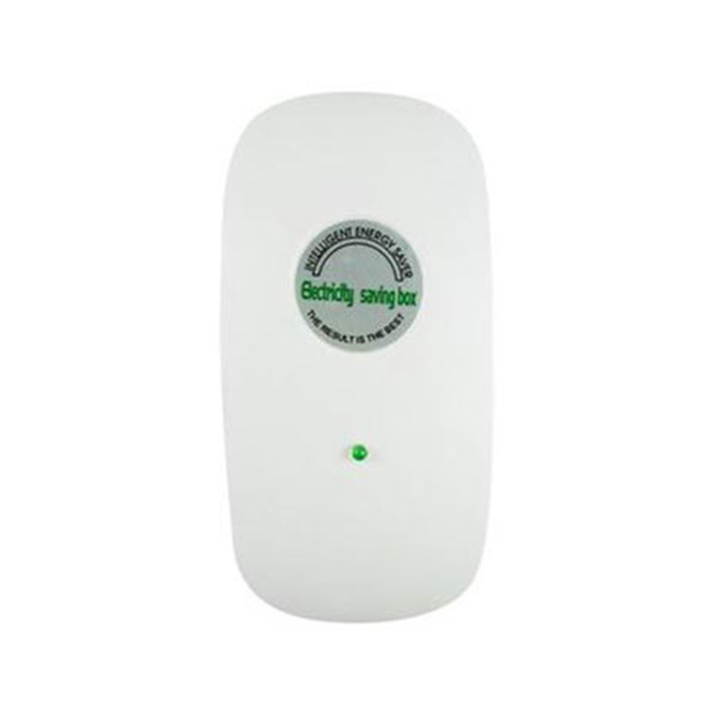 Home Power Electricity Saver Saving Socket European regulations
