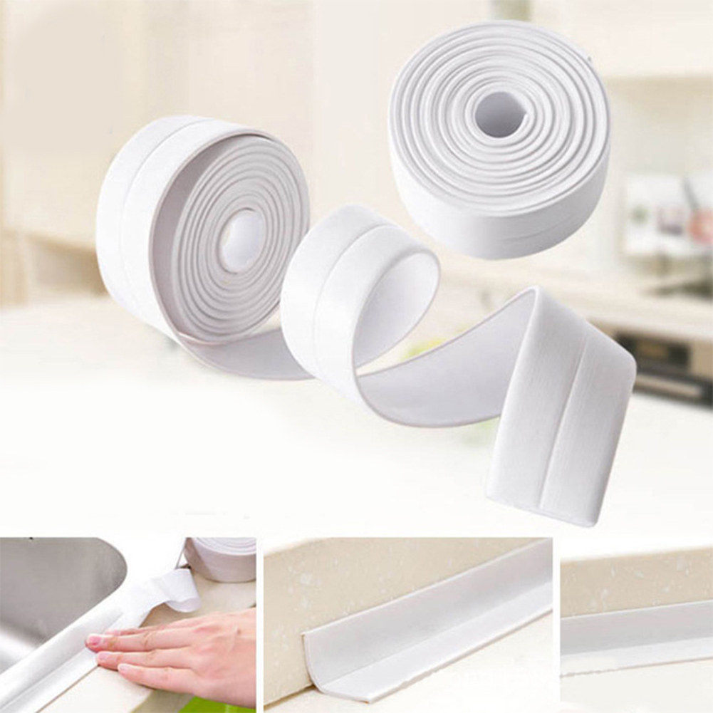 Moldproof Bathroom/kitchen Sealing Tape