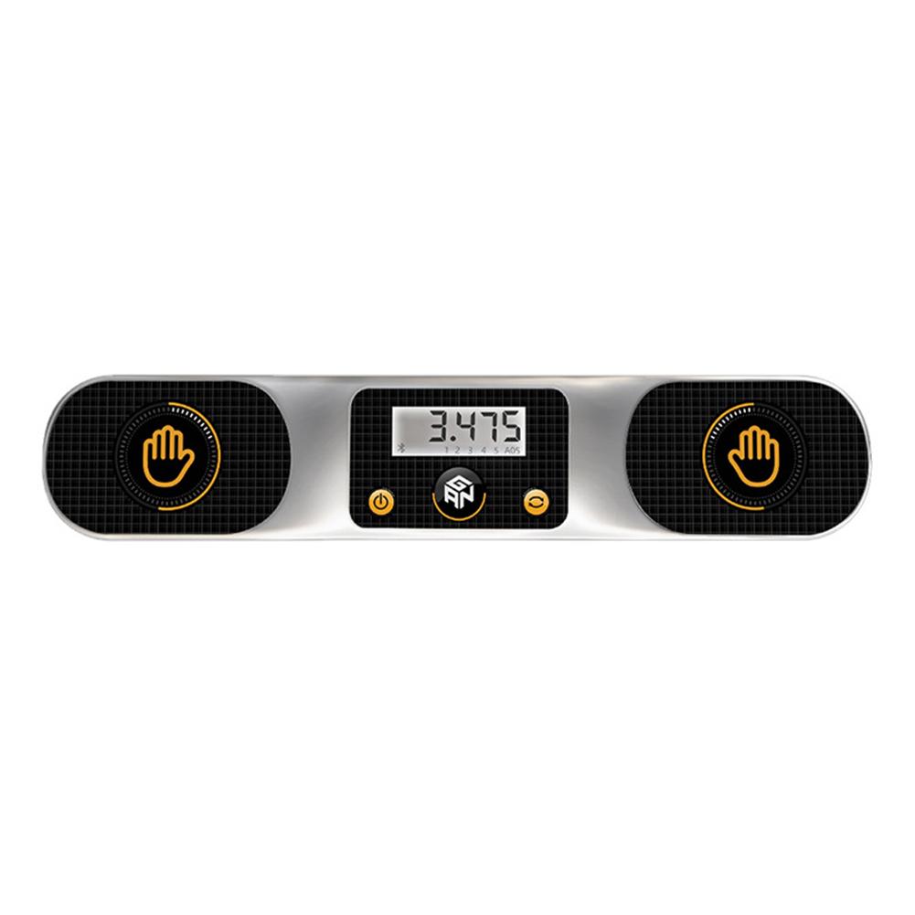 GAN Timer GAN Smart Timer GAN Cube Mat GAN timer mat GAN Bluetooth smart timer gantimer gan time White