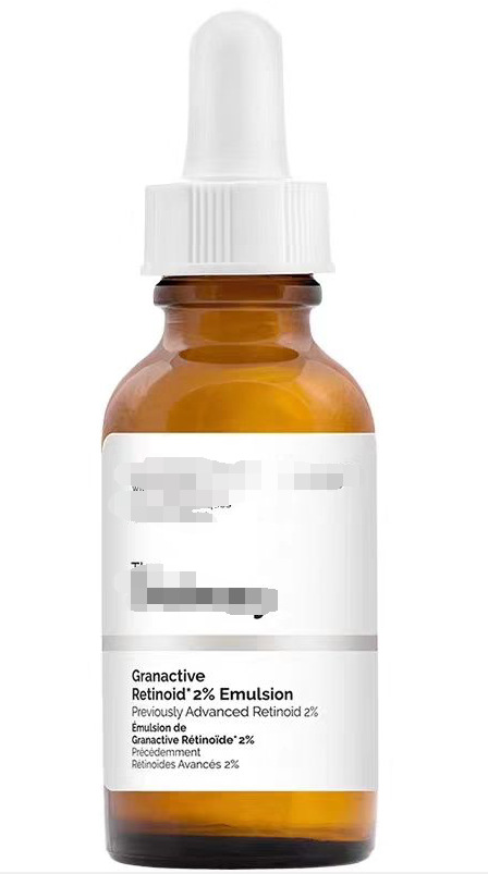 30ml Face Serum The Ordinary Granactive Retinoid 2% Emulsion Skin Anti Aging Firming Reduce Wrinkle granactive retinoid 2% emulsion