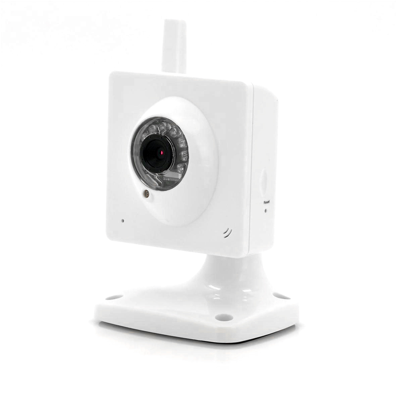 Mini IP Security Camera - Secube